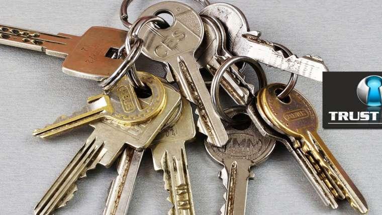 Κλειδιά Παντός Τύπου