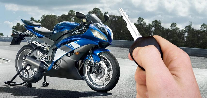 Βασικές συμβουλές για τις κλειδαριές της μοτοσυκλέτας μας